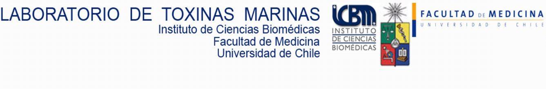 Laboratorio de Toxinas Marinas. Universidad de Chile